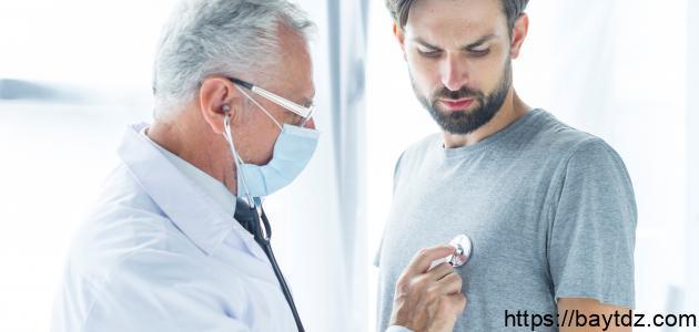 أسباب ضربات القلب السريعة دون مجهود