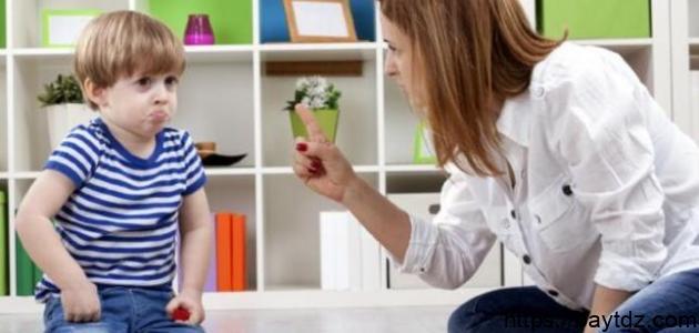 أسباب ضعف شخصية الطفل