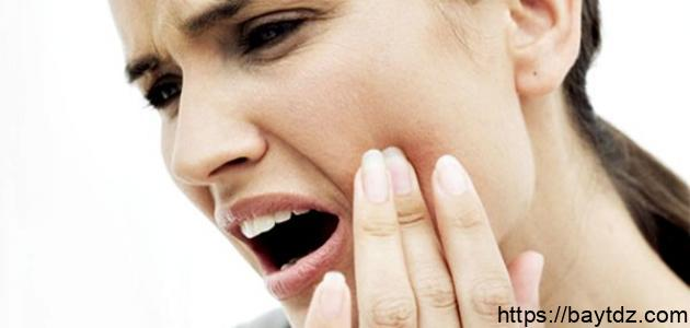 أسباب ظهور خراج الأسنان