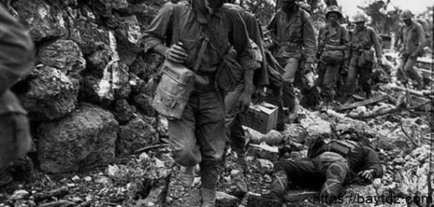 أسباب قيام الحرب العالمية الأولى