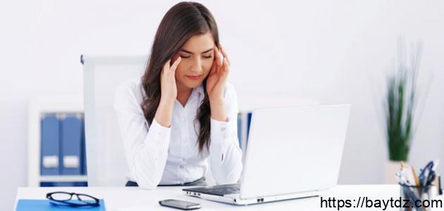 أسباب نقص الحديد عند النساء