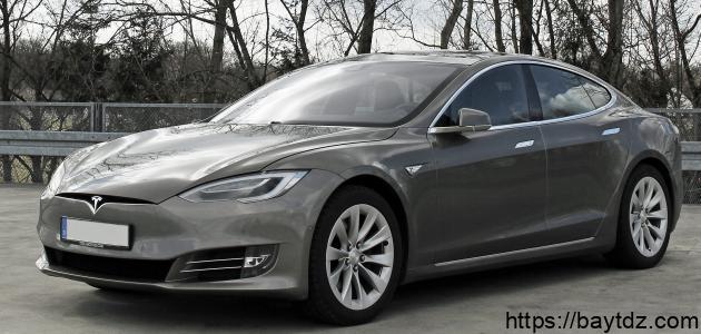 أسرع سيارة كهربائية بالعالم