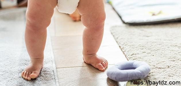 أسرع طريقة لتنظيف الطفل من الحفاظ