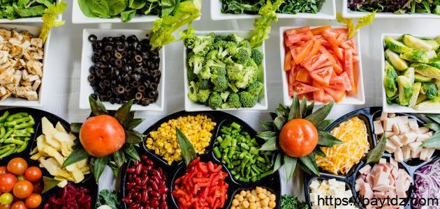 أسرع نظام غذائي لإنقاص الوزن