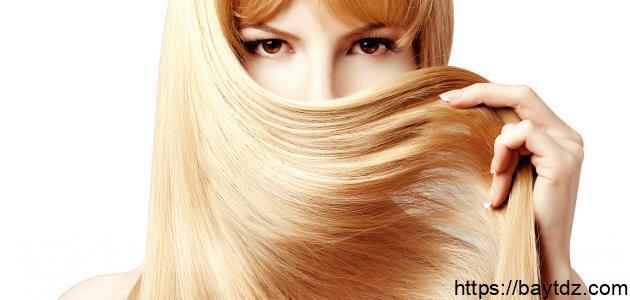 أسهل طريقة لتطويل الشعر