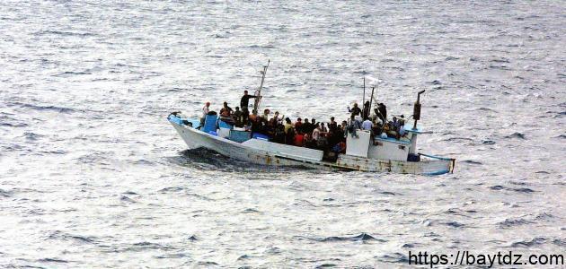 أضرار الهجرة