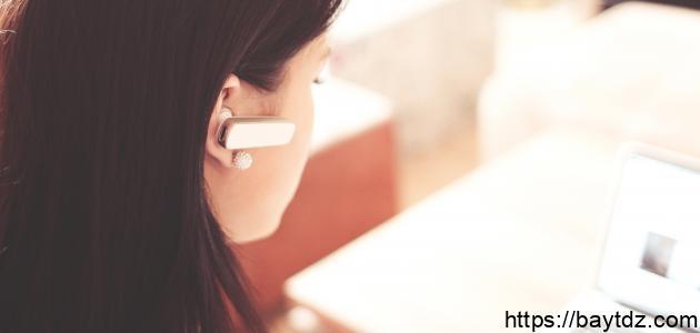 أضرار سماعات البلوتوث