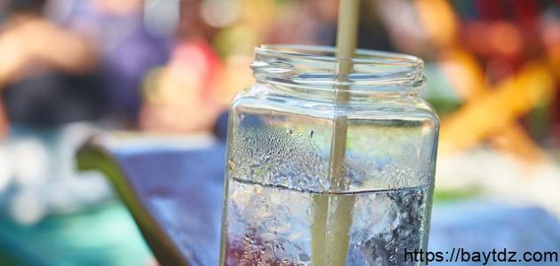 أضرار شرب الماء بكميات كبيرة