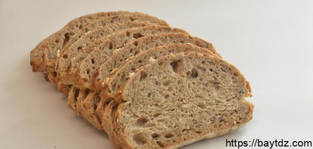 أضرار نخالة القمح