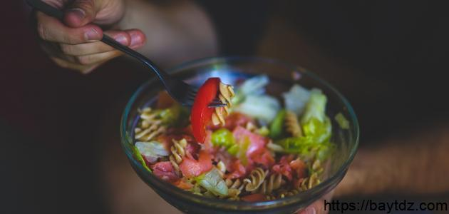 أطباق ايطالية شهية