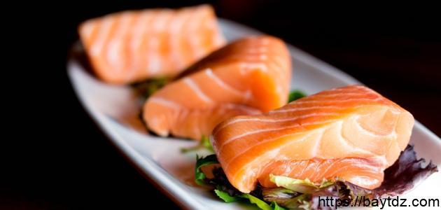 أطعمة تزيد نسبة فيتامين د في الجسم