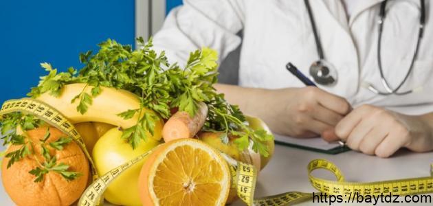 أطعمة تساعد على فقدان الوزن