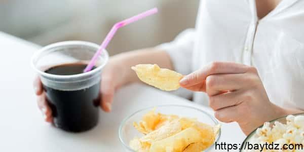 أطعمة تسبب هشاشة العظام