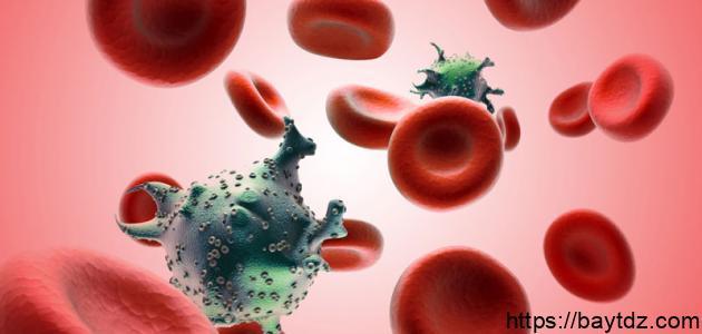 أعراض الإيدز الأولية ومتى تظهر