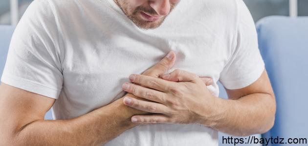 أعراض التهاب صمام القلب
