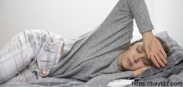أعراض التهاب كلية