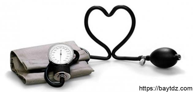 أعراض الضغط المنخفض وعلاجه
