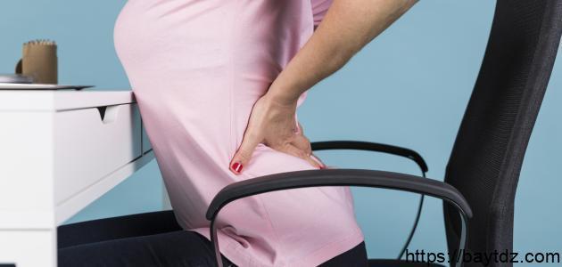 أعراض سرطان عنق الرحم للبنات