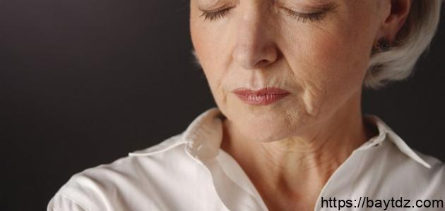 أعراض نقص هرمون البروجسترون