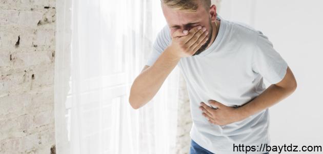 أعراض وجود دودة شريطية