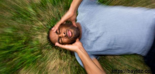 أعراض وجود ورم في المخ