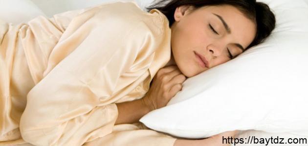 أعشاب تساعد على النوم العميق
