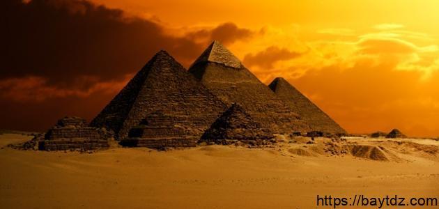 أفضل الأماكن السياحية بمصر