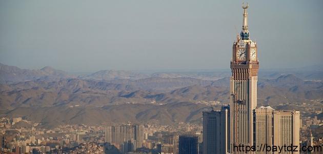 أفضل الأماكن السياحية في السعودية