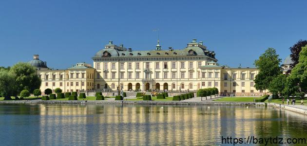 أفضل الأماكن السياحية في السويد