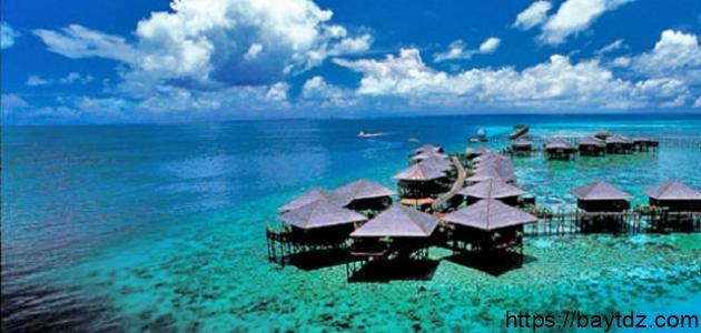 أفضل الأماكن السياحية في لنكاوي