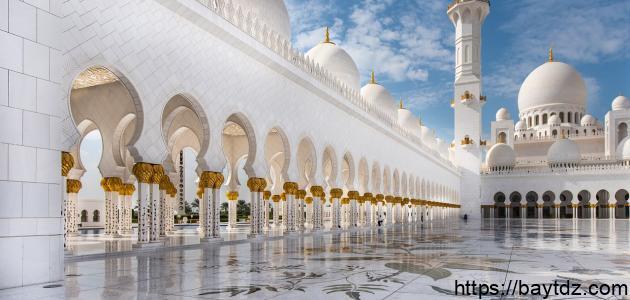 أفضل الأماكن في أبوظبي