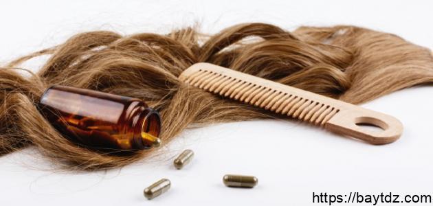 أفضل الطرق لعلاج الشعر الجاف والتالف