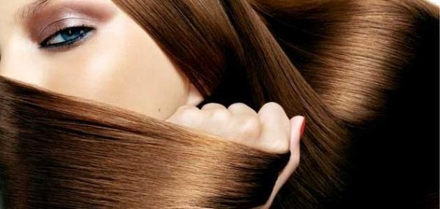 أفضل خلطة لتخميل الشعر
