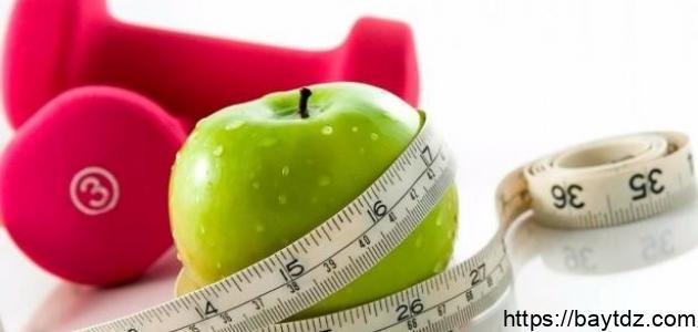 أفضل رجيم صحي وسريع لإنقاص الوزن