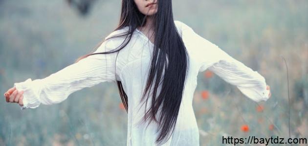أفضل زيوت لتطويل الشعر وتكثيفه