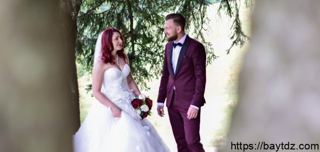 أفضل سن للزواج للرجل