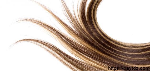 أفضل طرق تطويل الشعر
