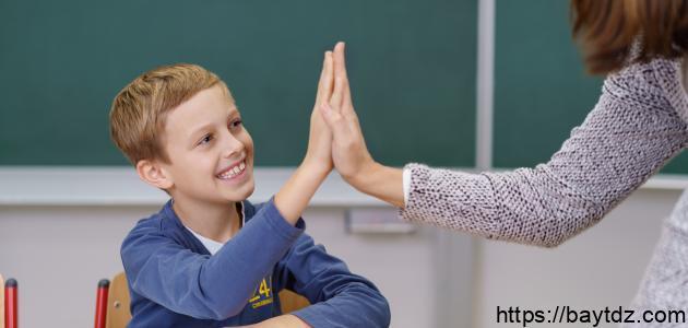 أفضل طرق تعليم الأطفال