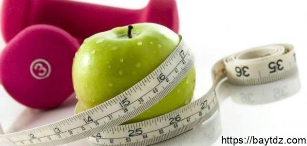 أفضل طرق لخسارة الوزن