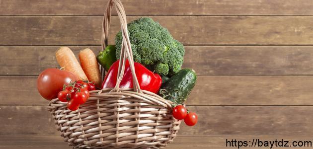 أفضل طريقة صحية لإنقاص الوزن