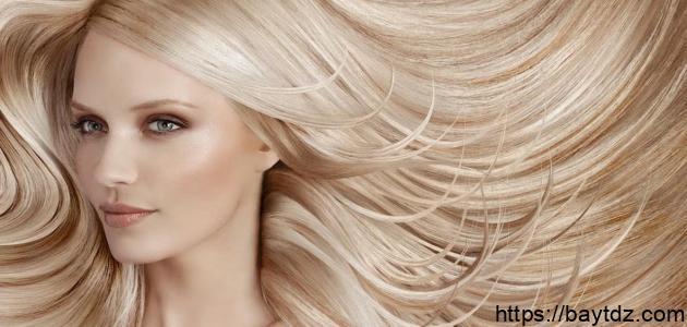 أفضل طريقة لإزالة القشرة من الشعر