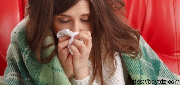 أفضل طريقة لعلاج نزلات البرد