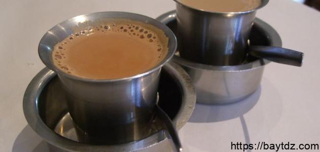 أفضل طريقة لعمل شاي كرك