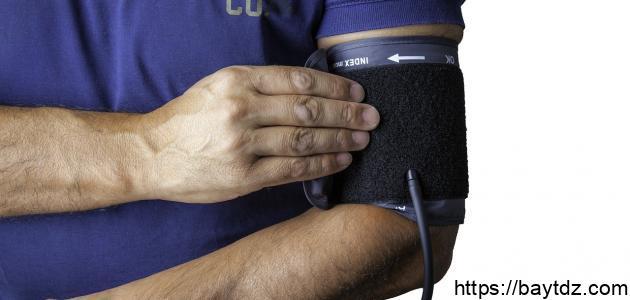 أفضل علاج ضغط الدم المرتفع