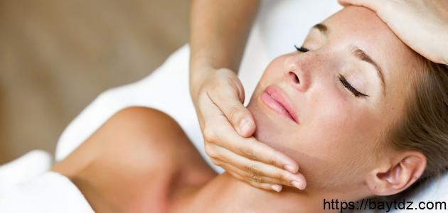 أفضل علاج لشد بشرة الوجه