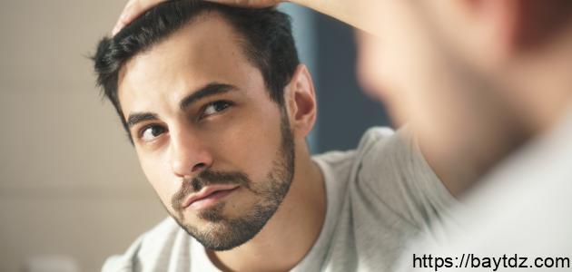 أفضل علاج للقشرة وتساقط الشعر