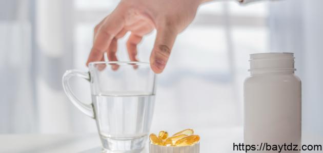 أفضل علاج لنقص فيتامين د الحاد