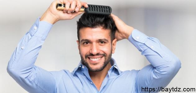 أفضل علاج ينبت الشعر