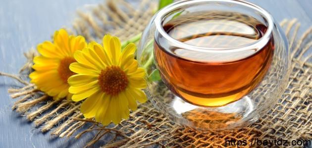 أفضل مشروب يساعد على حرق الدهون