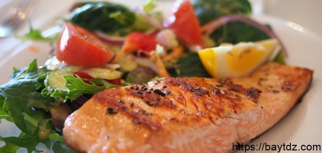 أفضل نظام غذائي لزيادة حجم العضلات
